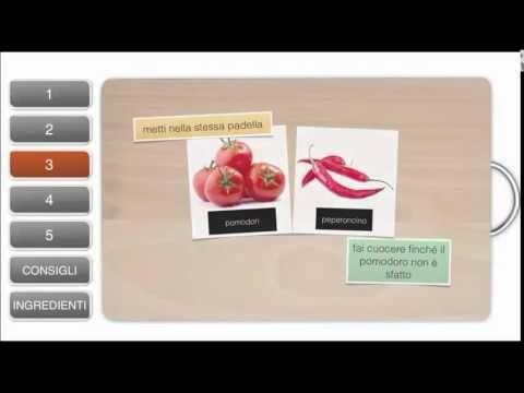 Video ricette di gioricette - Ricette Dolci veloci e Pizza di Gioricette per divertirsi in cucina