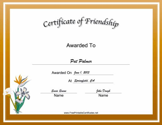 32 best Awards images on Pinterest Awards, Award certificates - acknowledgement certificate templates