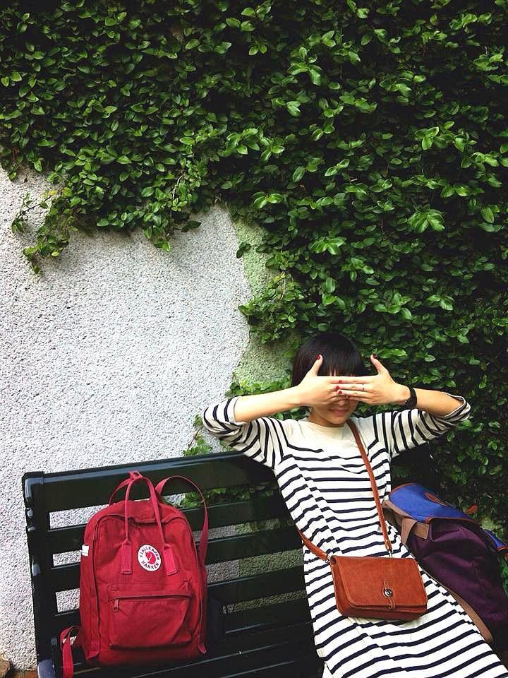 where to buy kanken bag in taiwan