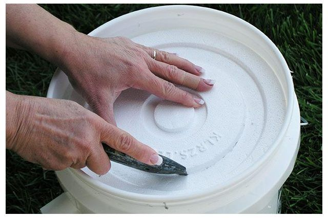 DIY Portable Bucket Air Conditioner (with Pictures) | eHow