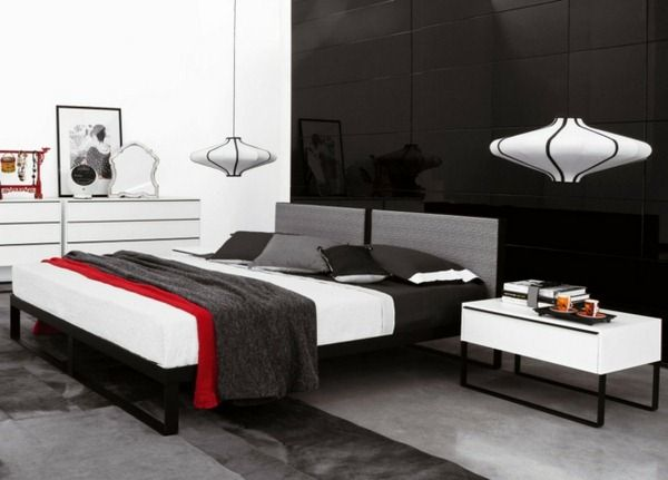 1000+ Ideas About Double Bed Designs On Pinterest | Bed Designs In