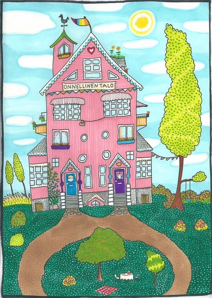 my dreamhouse<3