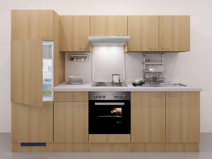10 best Single Küchen images on Pinterest Magnolia, Accessories - küchen in holzoptik