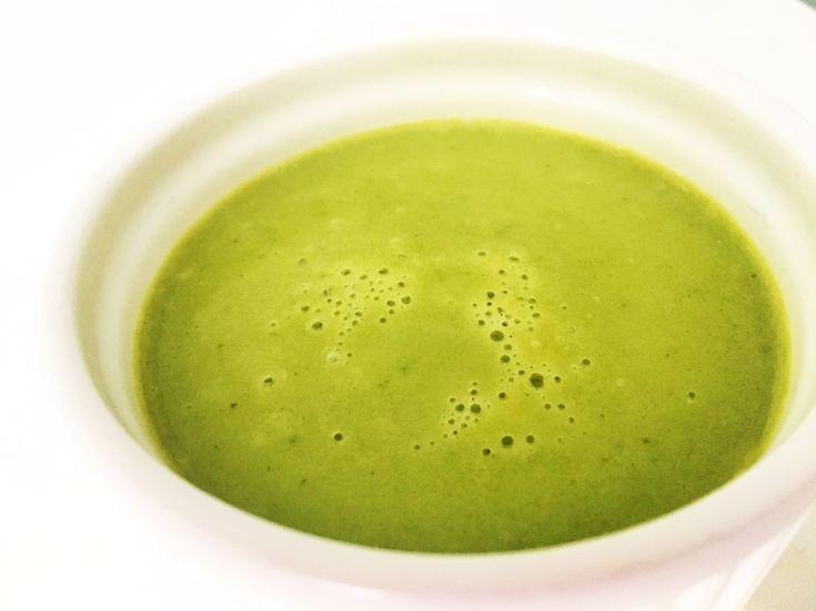 Videorecept: Brokolicová krémová polievka