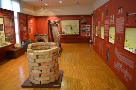 centuriazione romana museo borgoricco in provincia di Padova veneto