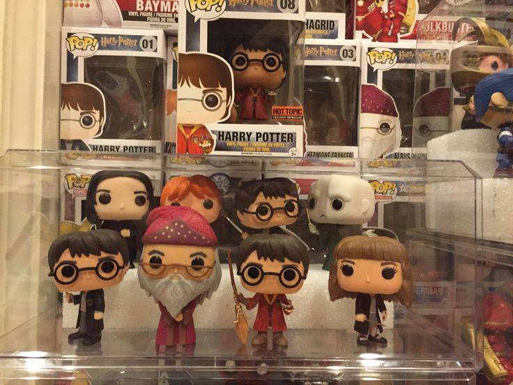 Funko Funatic   Full house of Harry Potter http://www.funkofunatic.com/viewtopic.php?f=62&t=63029