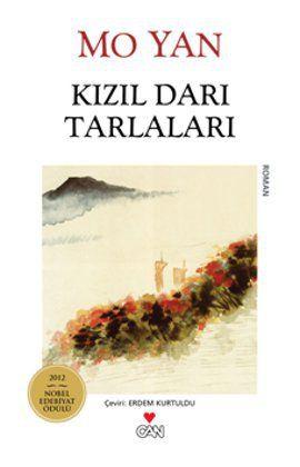al --- kizil dari tarlalari - mo yan