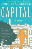 Capital, by John Lanchester....available on May 28, 2013