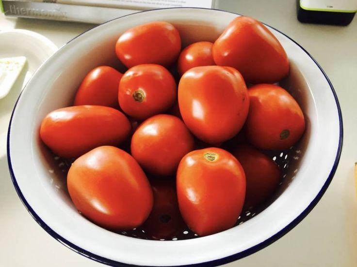 Fresh Tomato Sauce (Passata)