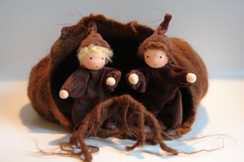 root children