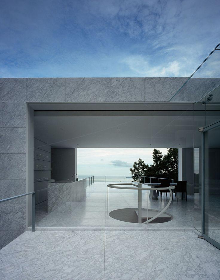 Mount Fuji Architects Studio, Ken'ichi Suzuki · PLUS · Divisare