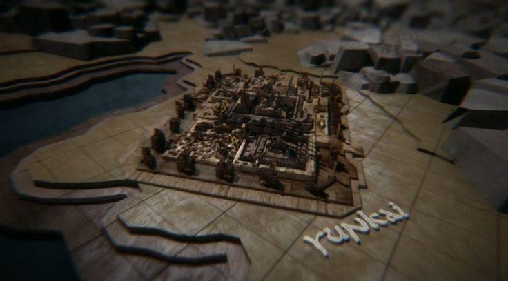 Game of Thrones Opening Credits - Поиск в Google