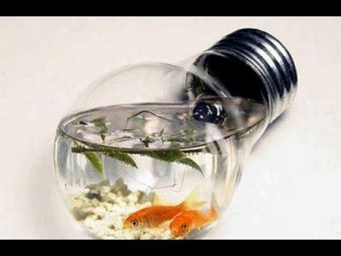 14 Brilliant Ways to Reuse Old Light Bulbs - thegoodstuff