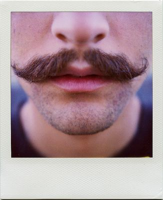 Do girls like to kiss guys with this kind of moustache?
