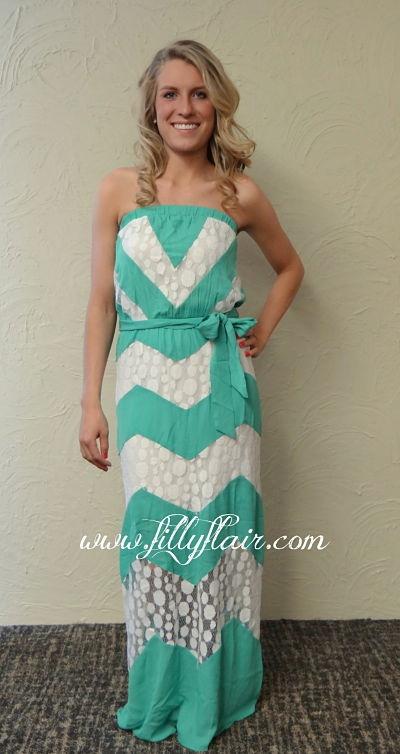 17 Best ideas about Mint Chevron Dresses on Pinterest | Chevron ...