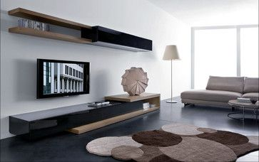 Cabinet Furniture - modern - living room - other metro - SEE MATERIALS INC.
