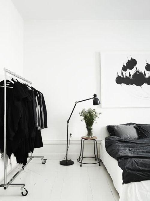 #interior- spare bedroom inspiration
