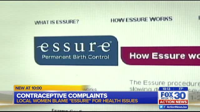 The FDA announced it's holding a panel discussion in September on the risks of a controversial birth control device called Essure that many women blame for painful side effects.