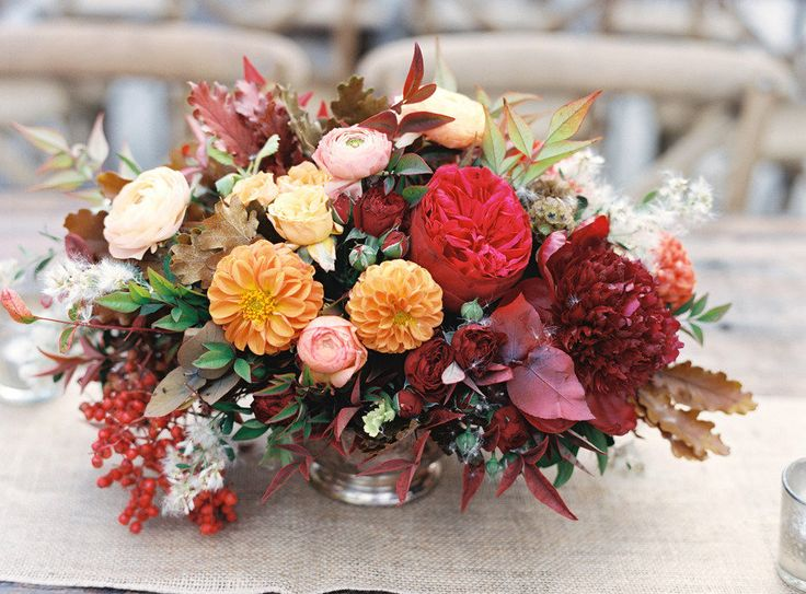 Best images about fall wedding flowers on pinterest