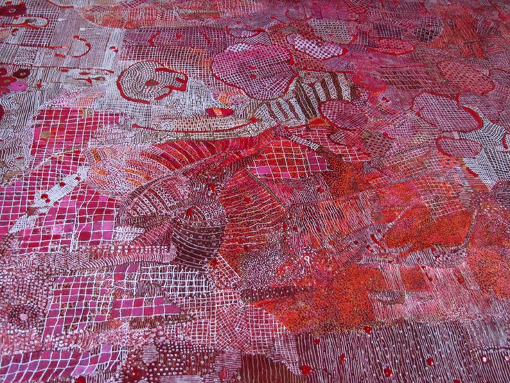 Huguette Caland  Born in Beirut, Lebanon, 1931, Huguette Caland is the only daughter of the first president of the Republic of Lebanon. Huguette began painting at the age of 16 under the private tutelage of Fernando Manetti, an Italian artist resided in Lebanon. She studied art at the American University of Beirut from 1964 to 1968 and moved to Paris, France in 1970. She also lived and worked in New York for two years. After her return to Paris, she worked with Rumanian sculptor George…
