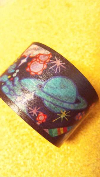 Mt space Washi Tape