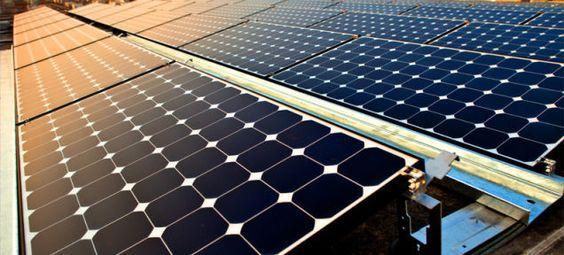 Celdas solares apiladas: podrían ser el futuro de la energía solar. Científicos de la startup Semprius han creado un tipo de celda solar, empleando una innovadora técnica de apilamiento, consiguiendo una eficiencia cercana al 50%. El método es barato, con equipos convencionales, aunque utilizando un novedoso pegamento entre capas.      #Energiasrenovables: