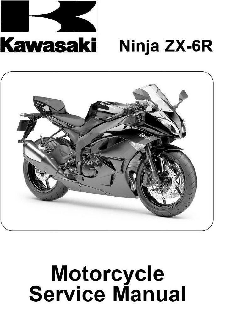 Kawasaki Manuals Free