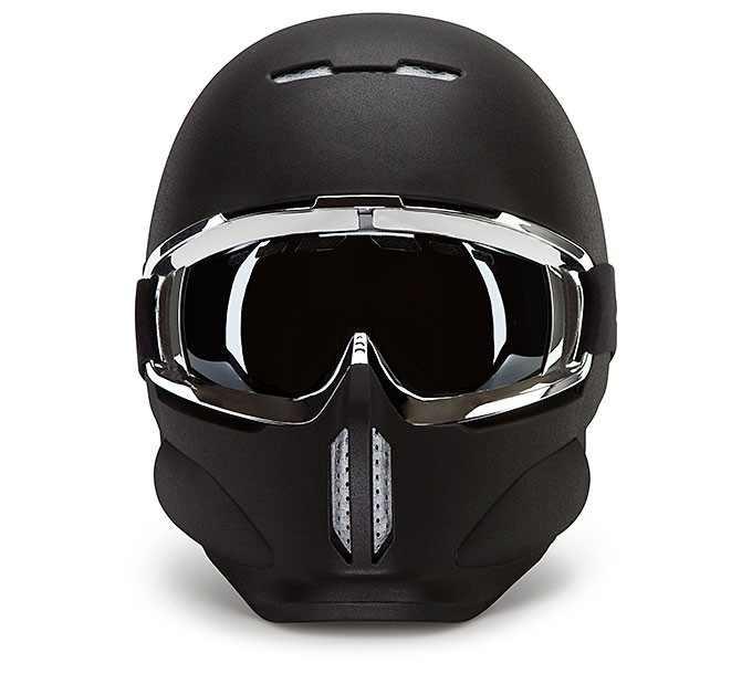 Ruroc Atlas Motorcycle Helmet