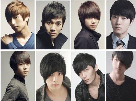 Hair Style Japan: Best 25+ Asian Men Hairstyles Ideas On Pinterest
