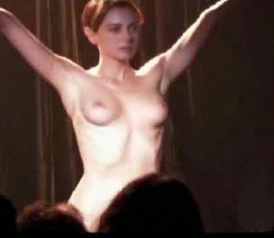"CELEBRITY NUDE CENTURY: Mia Kirshner (""The L Word"")"