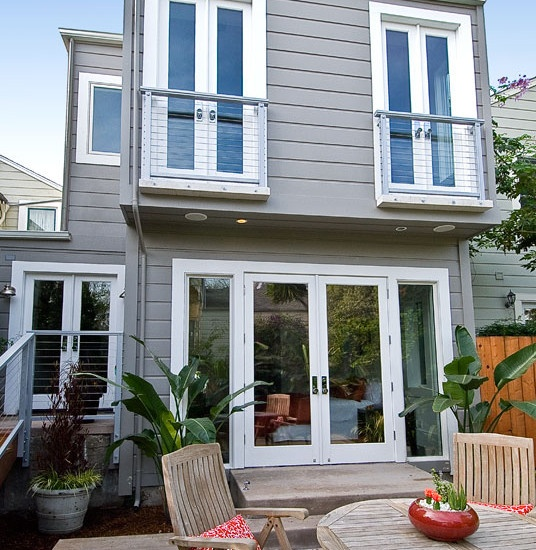 Weatherboard House Design, Pictures, Remodel, Decor and Ideas