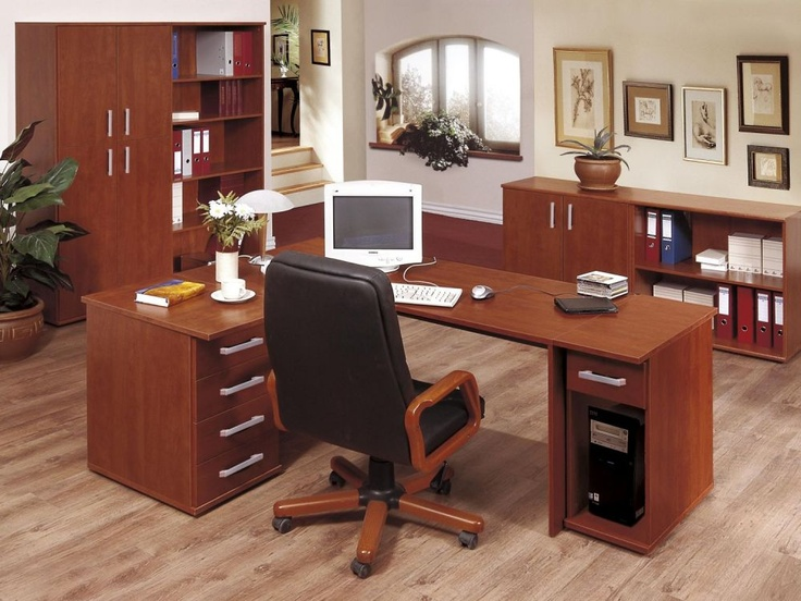 Meble do biura: Kwantum  | #office
