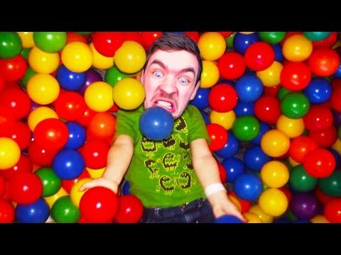 I LOVE BALLS!! | Reading Your Comments #61 - YouTube