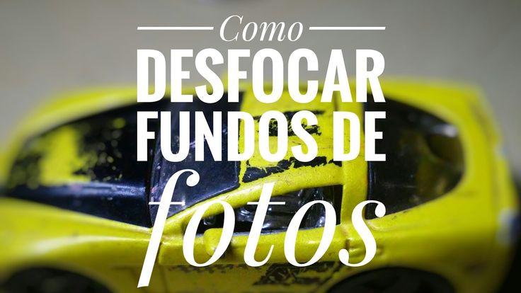 SnapSeed - Como desfocar fotos! 👍