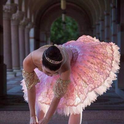 ballerina via Kendradaycrockett.tumblr.com