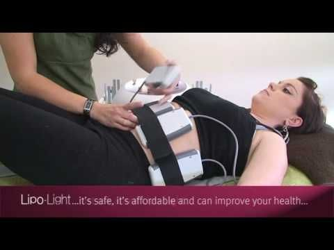 Lipo-Light is the latest body sculpting system for the professional salon. Its the new and natural way to control body shape using the latest LED Light Therapy.