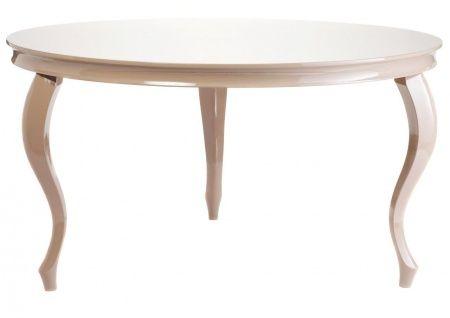 Метки: Деревянные столы, Круглый стол, Обеденный стол из массива.              Материал: Дерево.              Бренд: DG Home.              Стили: Арт-деко, Классика и неоклассика.              Цвета: Бежевый.