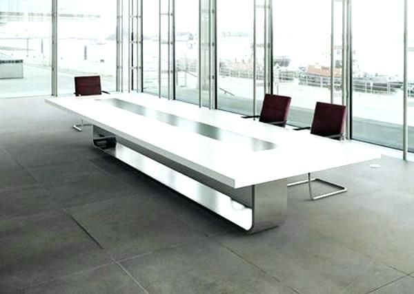 Image Result For Dining Table With Corian Top Conference Table