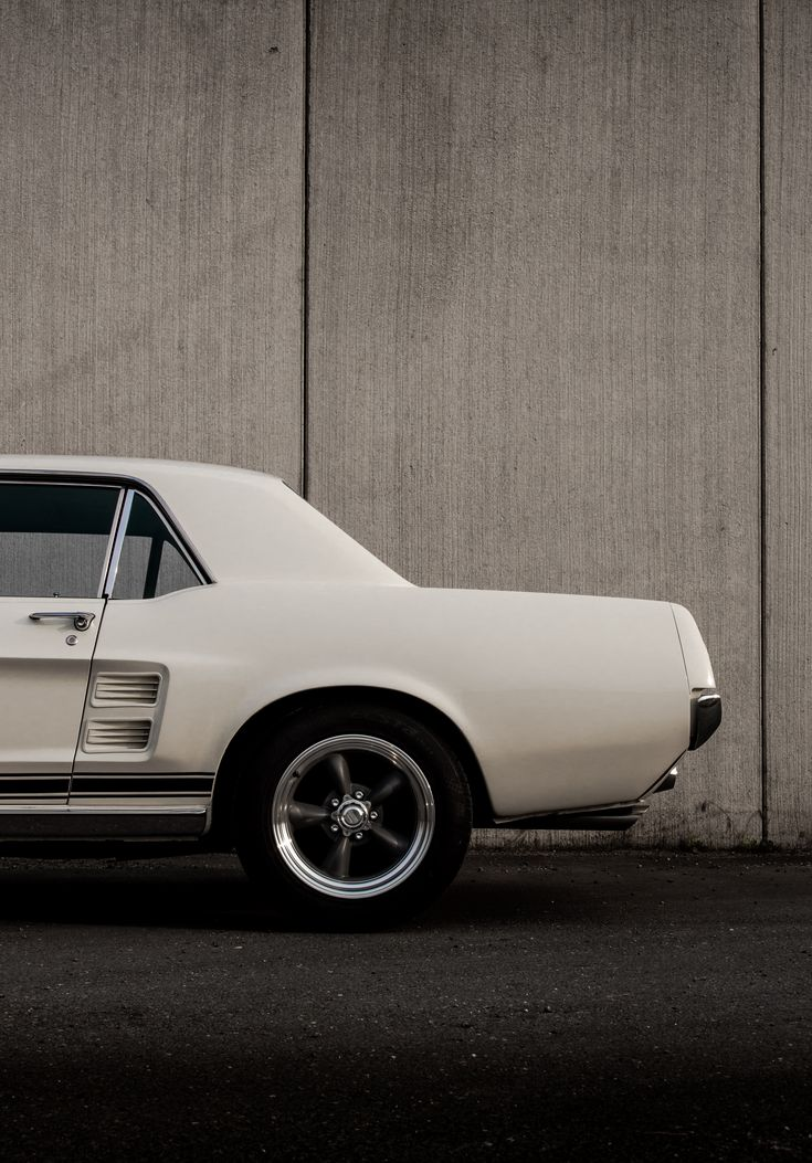 Restore Or Modify Your Classic Ford Mustang With The Right Parts From National Parts Depot From Correct Emblems And Decals To In 2020 Pony Car Classic Mustang Mustang
