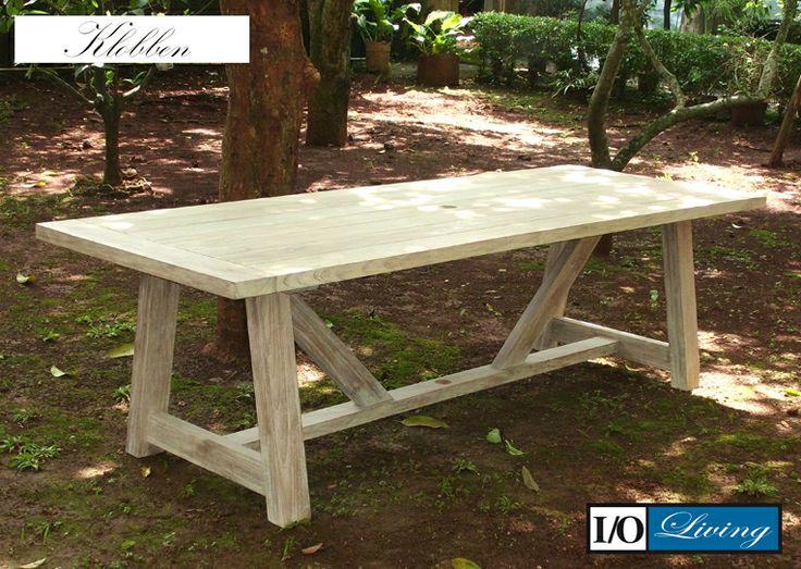 Terrace table?