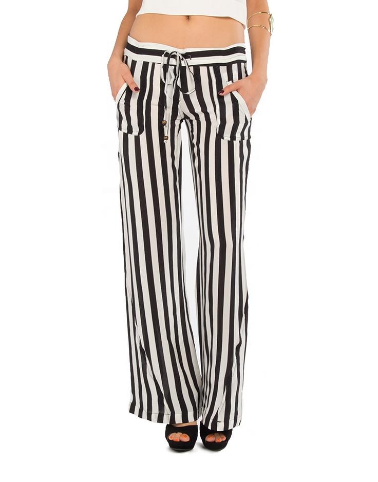 Silky Beach Pants