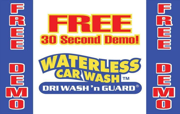Dwg Waterless Car Wash