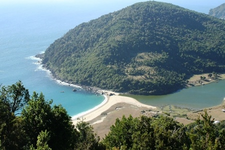 Indigenous Park Network Mapu Lahual, Chile. Help us sponsor #indigenous leaders to attend our international #conservation congress! Contribute to our indiegogo scholarship campaign: http://www.indiegogo.com/projects/indigenous-leader-scholarships-latin-american-conservation-congress/x/1273897