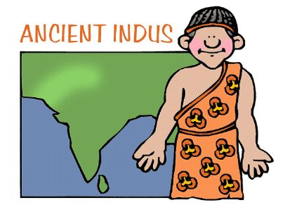Indus Valley-Harappan Ancient Civilization lesson and links