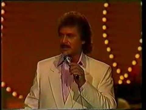 "ENGELBERT HUMPERDINCK ""There Goes My Everything"""