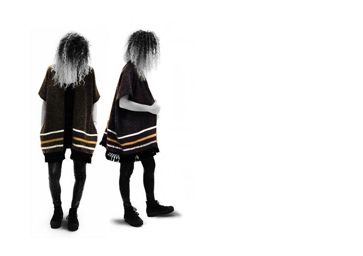#nomadic #deluxe #handmade #kimono #one-of-a-kind #knitwear #cleogkatzeliinspirations #gkatzeli.com