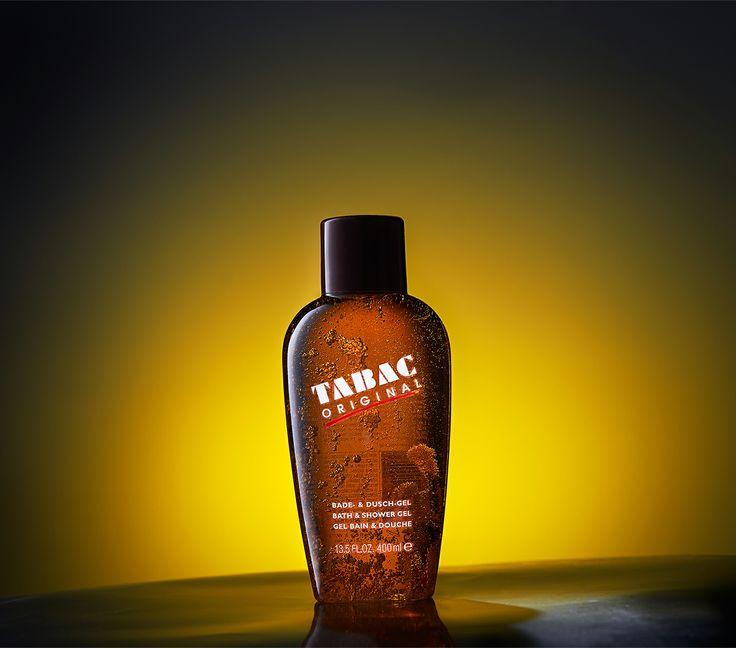 Tabac Original - Testshot