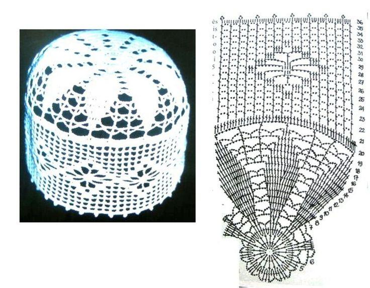 Картинки по запросу схема летней шляпки крючком