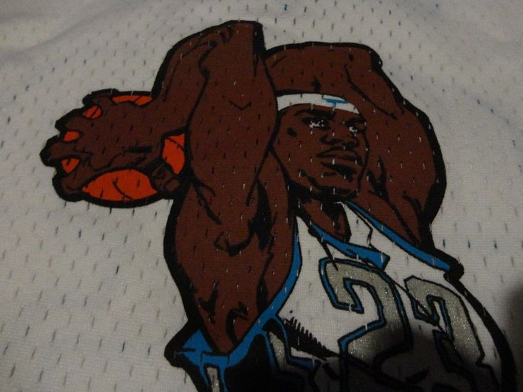 LeBRON JAMES Basketball Advertising POWERADE Sports Drink Jersey NWOT size XL