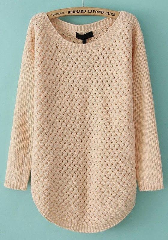 ღ♥♥ღ Fashion Is Life ღ♥♥ღ: Ladies Sweater